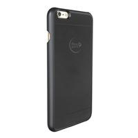 Fluxport Fluxy 6S for Apple iPhone 6/6s Receiver-QI-Case bla