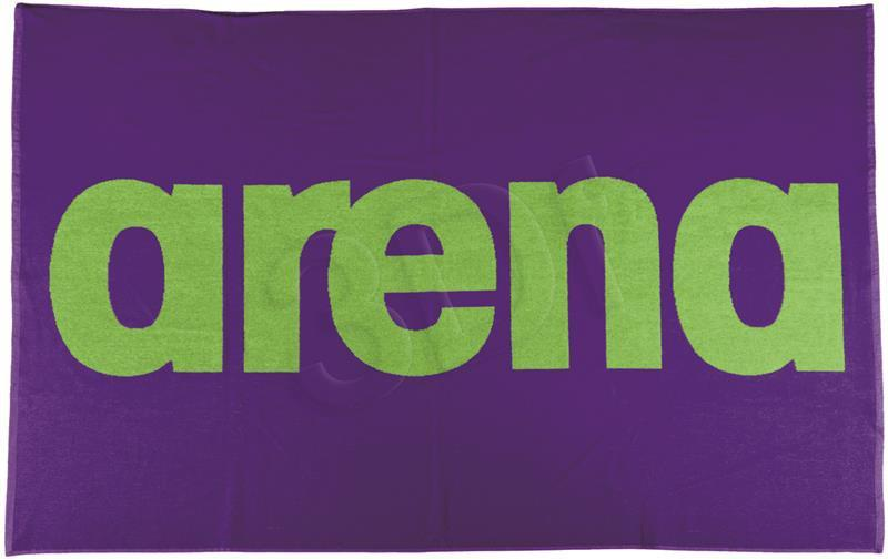 Towel Arena Handy 2A490/906 (100x150 cm; purple color) 2A490/906