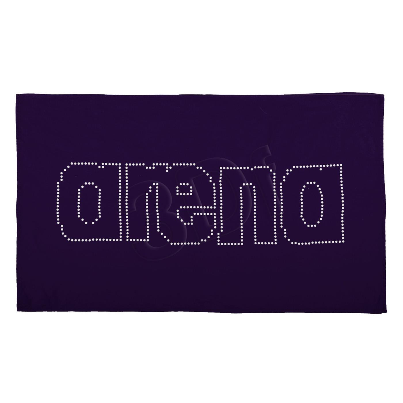 Towel Arena Haiti 2A489/71 (60x100 cm; blue color) 2A489/71