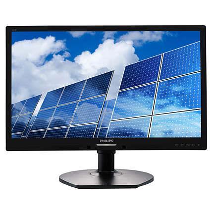 Philips 221B6LPCB/00 21.5inch, D-Sub, DVI monitors
