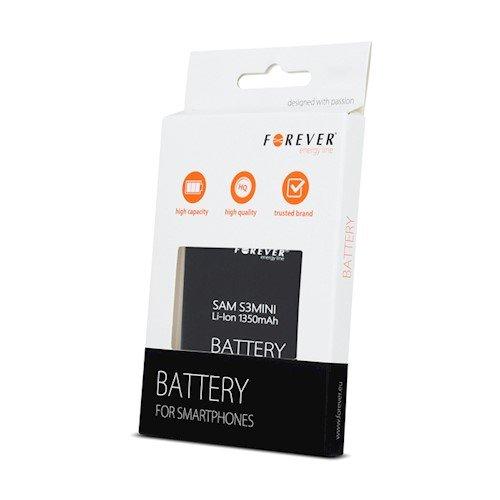 Forever HQ Analogs Samsung i8190 Galaxy S3 Mini Baterija 1500mAh (EB-L1M7FLU) aksesuārs mobilajiem telefoniem