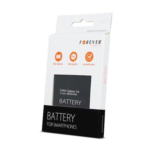 Forever HQ Analogs Samsung i9500 i9505 S4 / i9150 Baterija 2800mAh (EB-B600BE) aksesuārs mobilajiem telefoniem