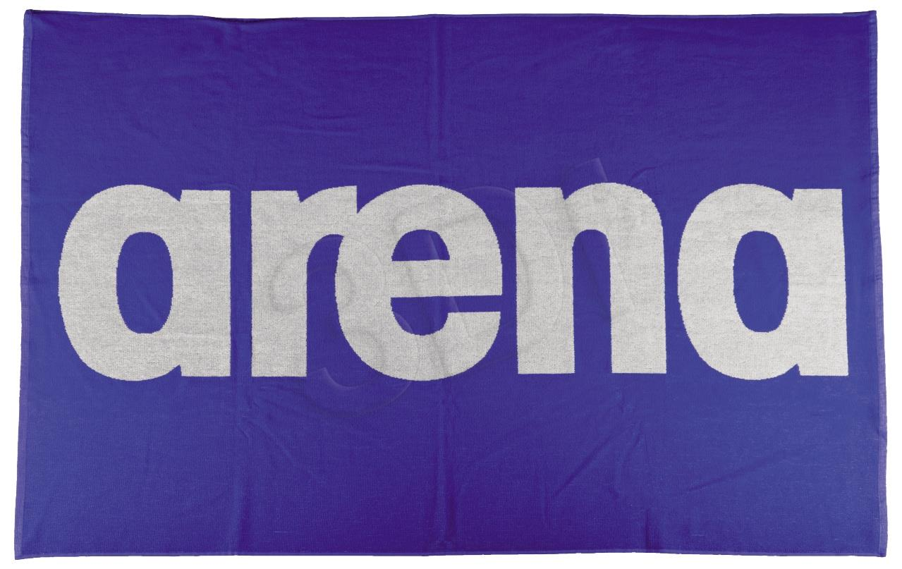 Towel Arena Handy 2A490/81 (100x150 cm; blue color) 2A490/81