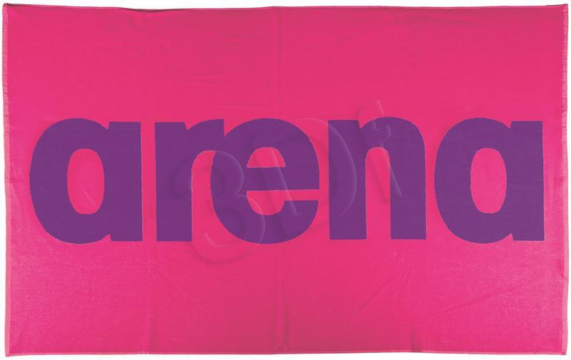 Towel Arena Handy 2A490/909 (100x150 cm; pink color) 2A490/909