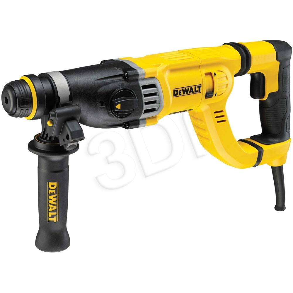 Hammer drill DeWalt D25263K D25263K