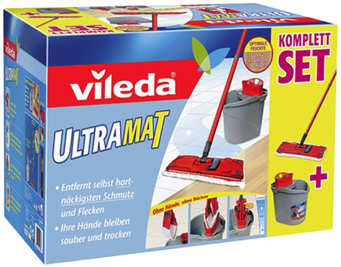 Vileda UltraMax Box
