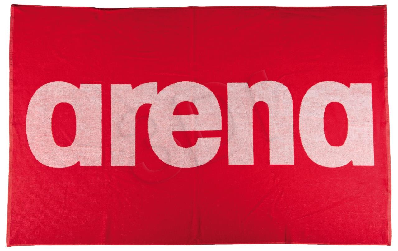 Towel Arena Handy 2A490/41 (100x150 cm; red color) 2A490/41