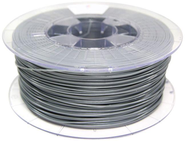 Filament SPECTRUM / PLA / DARK GREY / 1,75 mm / 1 kg 3D printēšanas materiāls