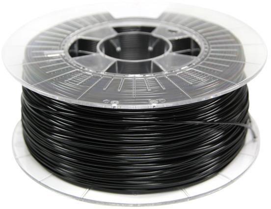 SPECTRUM / PLA PRO / DEEP BLACK / 1,75 mm / 1 kg 3D printēšanas materiāls