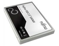 Fujitsu 256GB SATA3 Serial ATA III (S26391-F1503-L835) Portatīvais dators