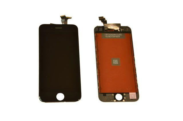 Apple iPhone 6 LCD  Black