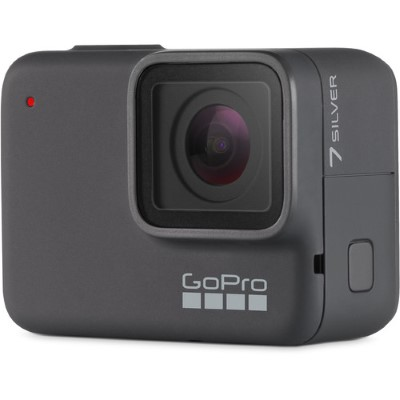 GoPro HERO7 Silver (CHDHC-601-RW) sporta kamera