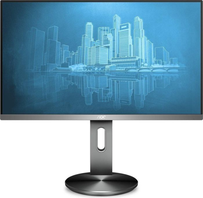 27'' Q2790PQU/BT IPS HDMIx2 DP Pivot Speaker monitors
