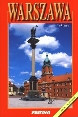 Warszawa i okolice mini 160480
