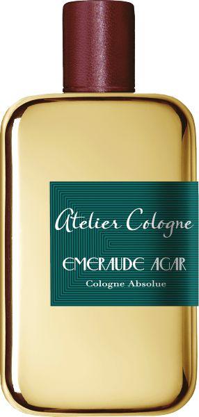 Atelier Cologne Emeraude Agar EDC 100ml 3700591233036