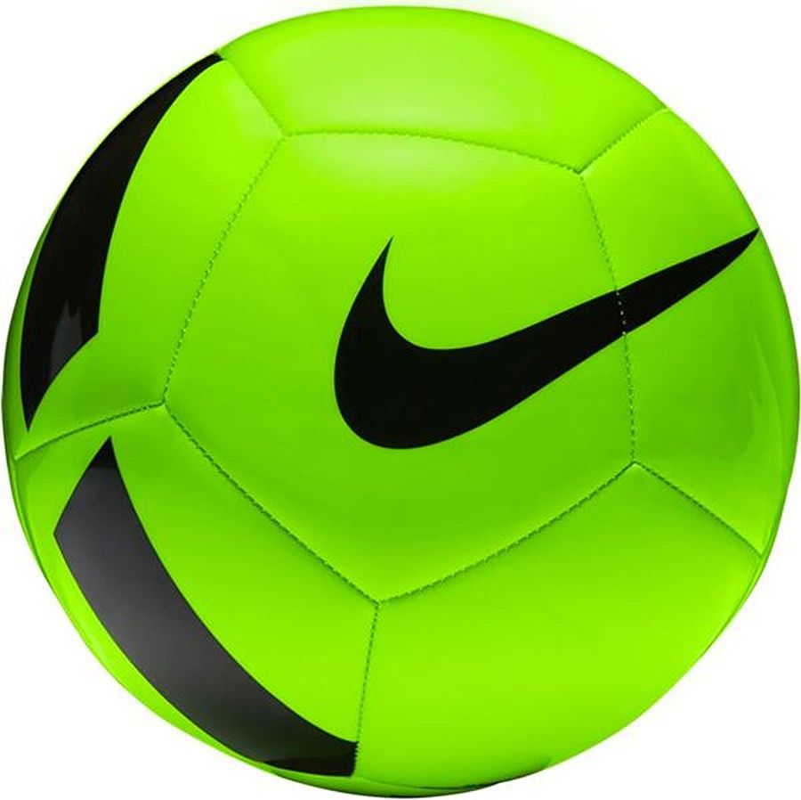 Nike Football Pitch Team green size 3 (SC3166 336) bumba