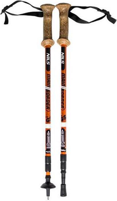 NILS Extreme Kije trekkingowe TK696 25-2-008