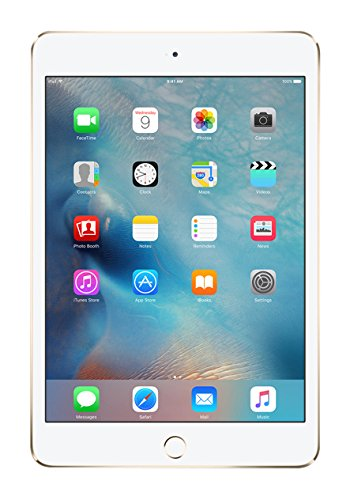 Tab Apple iPad mini4 128GB 4G G Planšetdators