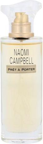 Naomi Campbell Pret a porter EDT 30ml 573807 Smaržas sievietēm