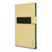reboon booncover Tablet Tasche Grose S2 beige planšetdatora soma
