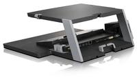 Lenovo Dual Platform Noteb ook and Monitor Stand portatīvā datora dzesētājs, paliknis