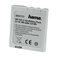 HAMA LI-ION BATTERY FOR  FUJI NP-40 Baterija