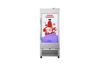 LG 49WEC-C Cooler Door IPS publiskie, komerciālie info ekrāni