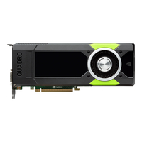 Lenovo NVIDIA Quadro M5000 video karte