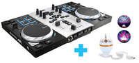 Hercules DJ CONTROL AIR SERIE S PARTY PACK