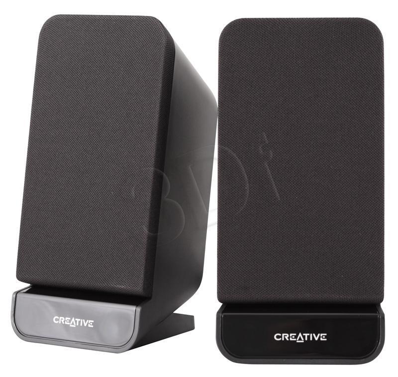 Creative A60 2.0 datoru skaļruņi