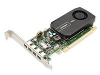VGA Dell NVIDIA Quadro NVS 510 2GB video karte
