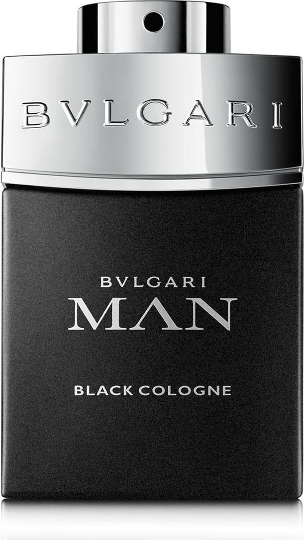 Bvlgari Man Black Cologne EDT 100ml 783320971518 Vīriešu Smaržas