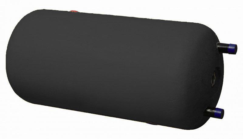 Onnline Wymiennik SGW(L) z podwojna wezownica emaliowany czarna pianka poliuretanowa 120L 02060-312984 02060-312984 boileris