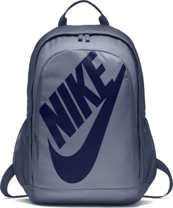 Nike Sports Backpack Hayward Futura 2.0 blue 25l (BA5217-445) Tūrisma Mugursomas