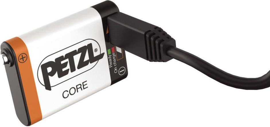 Petzl Battery for Hybrid headlamps kabatas lukturis