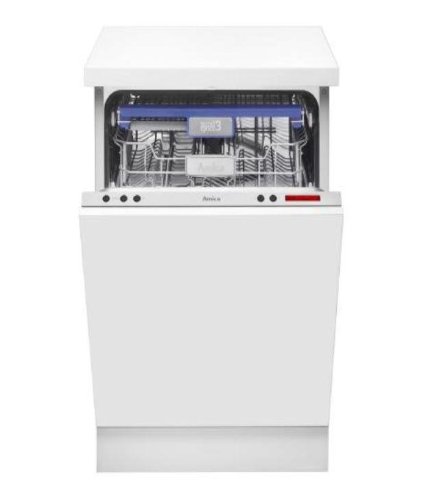 ZIM 468E Amica          Dishwasher Iebūvējamā Trauku mazgājamā mašīna