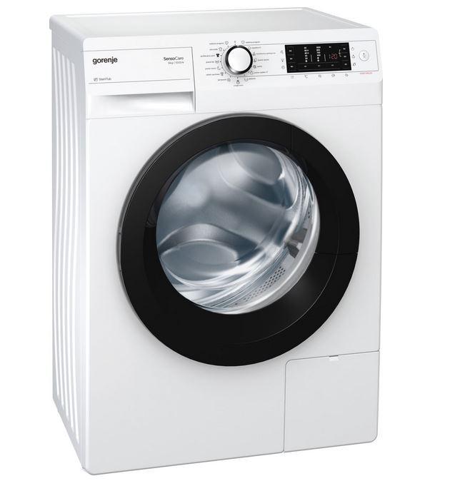 W6503/SBPL Washing machine Veļas mašīna