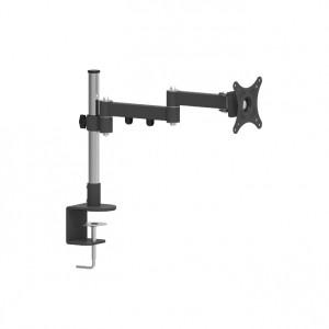 ART Holder L-01C Universal for 1 monitor LED/LCD black 13-27''