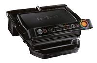 Akcija! TEFAL Grils OptiGrill+, 2000W, 600cm2, melns GC714834 Snacking & Baking Galda Grils