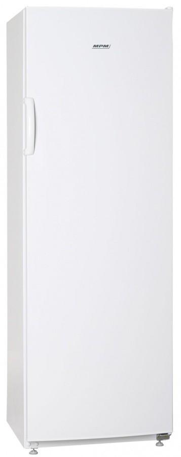Freezer                 MPM-243-ZS-07 Vertikālā Saldētava