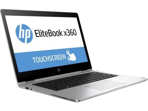 HP X360 1030G2 i5-7200U 256/4G/W10P/13,3 Z2W61E Portatīvais dators