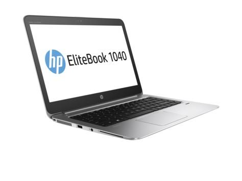 HP Folio1040 G3 i7-6500 512/8G/14'/W10P  Y8Q96E Portatīvais dators