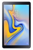 Galaxy Tab A (2018) SM-T595N Tablet Qualcomm Snapdragon 32 GB 3G 4G Schwarz (... SM-T595NZKAATO Planšetdators