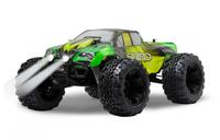 JAMARA Shiro 1:10 EP 4WD LED NiMh 2,4G - 53366 Radiovadāmā rotaļlieta