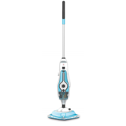 Dirt Devil Steam mop and Handheld steamer DD302-1 AQUAclean 2in1  Corded, 1600 W, tvaika tīrītājs, ierīce