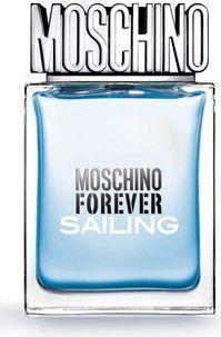 MOSCHINO Forever Sailing  EDT 50ml 8011003816538 Vīriešu Smaržas