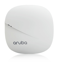 HPE Aruba IAP-207 (RW) Instant 2x2:2 11a WiFi Rūteris