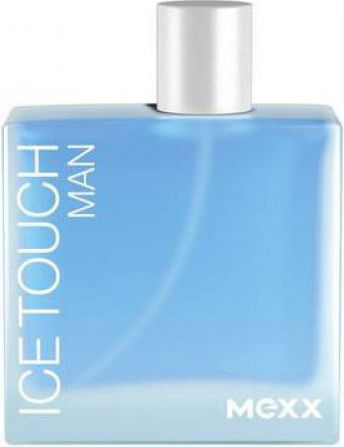 Mexx Ice Touch Man (M) EDT/S 75ml 1129702 Vīriešu Smaržas