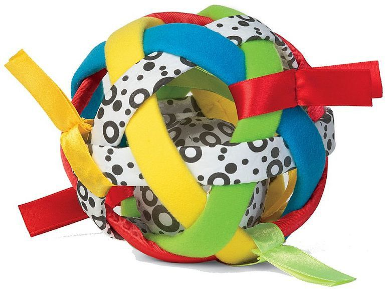 Manhattan Toy Colorful ball (208130)
