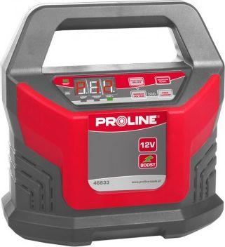 Proline Prostownik Inwerterowy AKU.12V, 210/15A  (46833) 46833 auto akumulatoru lādētājs